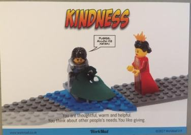 kindness front